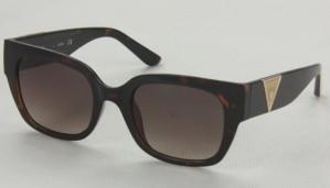 Okulary przeciwsłoneczne Guess GU7742_5321_52F