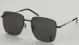 Okulary przeciwsłoneczne Saint Laurent SL312M_5817_001
