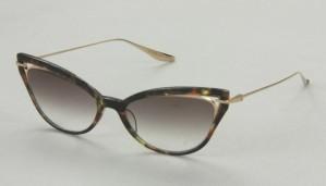 Okulary przeciwsłoneczne Dita DTX524_53_02_SUN