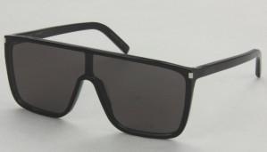 Okulary przeciwsłoneczne Saint Laurent SL364_991_001