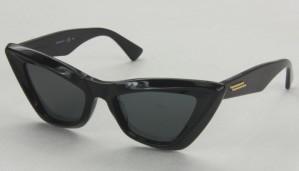 Okulary przeciwsłoneczne Bottega Veneta BV1101S_5317_001