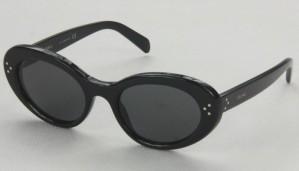 Okulary przeciwsłoneczne Celine CL40193I_5321_01A