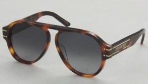Okulary przeciwsłoneczne Christian Dior DIORSIGNATUREA1U_5812_26A1