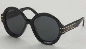 Okulary przeciwsłoneczne Christian Dior DIORSIGNATURER1U_5717_10A0