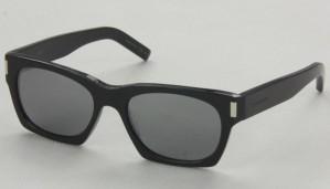 Okulary przeciwsłoneczne Saint Laurent SL402_5418_002