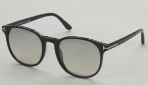 Okulary przeciwsłoneczne Tom Ford TF858_5320_01C