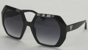 Okulary przeciwsłoneczne Guess GU7786_5722_01B