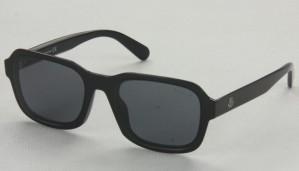 Okulary przeciwsłoneczne Moncler ML0199_5620_01A