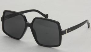 Okulary przeciwsłoneczne Loewe LW40061I_6114_01A