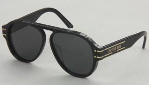 Okulary przeciwsłoneczne Christian Dior DIORSIGNATUREA1U_5812_10A0