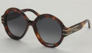 Okulary przeciwsłoneczne Christian Dior DIORSIGNATURER1U_5717_26A1