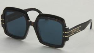 Okulary przeciwsłoneczne Christian Dior DIORSIGNATURES1U_5522_20B0