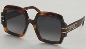 Okulary przeciwsłoneczne Christian Dior DIORSIGNATURES1U_5522_26A1