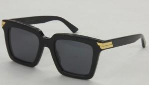 Okulary przeciwsłoneczne Bottega Veneta BV1005S_5321_001