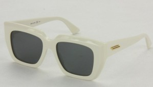 Okulary przeciwsłoneczne Bottega Veneta BV1030S_5218_003