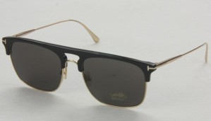 Okulary przeciwsłoneczne Tom Ford TF830_5618_01A