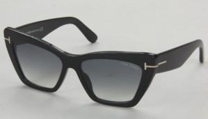Okulary przeciwsłoneczne Tom Ford TF871_5615_01B