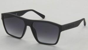 Okulary przeciwsłoneczne Guess GU00021_6015_02B