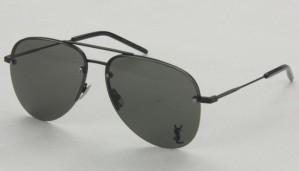 Okulary przeciwsłoneczne Saint Laurent CLASSIC11M_5913_001