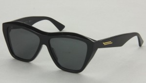 Okulary przeciwsłoneczne Bottega Veneta BV1092S_5812_001