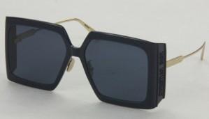 Okulary przeciwsłoneczne Christian Dior DIORSOLARS2U_5915_30B0