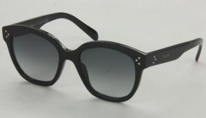 Okulary przeciwsłoneczne Celine CL40167I_5519_01B