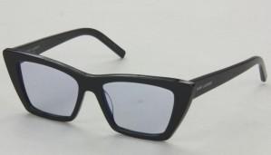 Okulary przeciwsłoneczne Saint Laurent SL276_5316_025