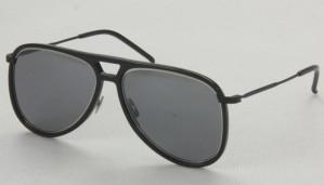 Okulary przeciwsłoneczne Saint Laurent CLASSIC11RIM_5615_002