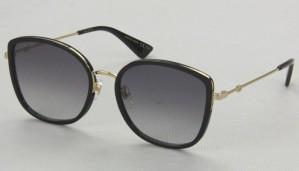 Okulary przeciwsłoneczne Gucci GG0606SK_5619_001