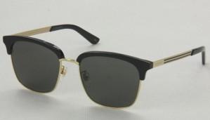 Okulary przeciwsłoneczne Gucci GG0697S_5518_001