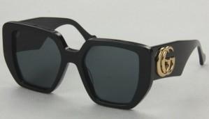 Okulary przeciwsłoneczne Gucci GG0956S_5419_003