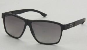 Okulary przeciwsłoneczne ic! berlin ALPHA_6113_BLACK