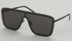 Okulary przeciwsłoneczne Saint Laurent SL364MASK_9901_002
