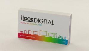 Soczewki kontaktowe iLOOX DIGITAL