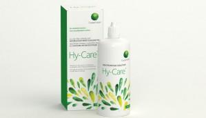 Płyn do soczewek kontaktowych Hy-Care 360ml
