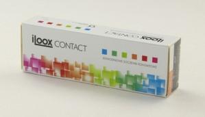 Soczewki kontaktowe iLOOX Contact Daily