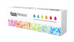 Soczewki kontaktowe iLOOX PREMIUM