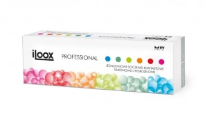Soczewki kontaktowe iLOOX PROFESSIONAL