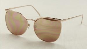 Okulary przeciwsłoneczne Linda Farrow LFL509_5915_3