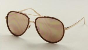Okulary przeciwsłoneczne Linda Farrow LFL539_5915_4
