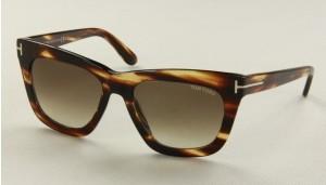 Okulary przeciwsłoneczne Tom Ford TF361_5518_50F