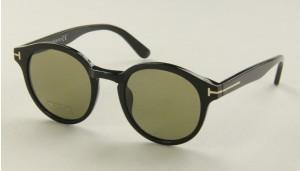 Okulary przeciwsłoneczne Tom Ford TF400_4921_01J