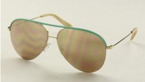 Okulary przeciwsłoneczne Victoria Beckham VBS90_6213_C30
