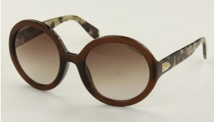 Okulary przeciwsłoneczne Trussardi STR014_5321_0V72