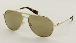 Okulary przeciwsłoneczne Trussardi STR008_6014_300G