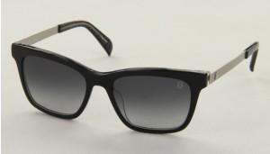 Okulary przeciwsłoneczne Tous STO944_5318_0BLA