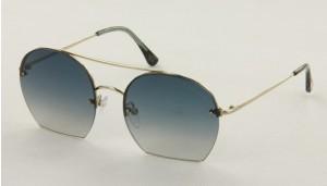 Okulary przeciwsłoneczne Tom Ford TF506_5518_28W