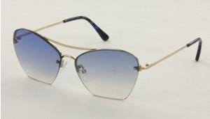 Okulary przeciwsłoneczne Tom Ford TF507_5814_28W