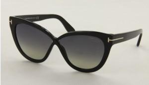 Okulary przeciwsłoneczne Tom Ford TF511_5911_01D