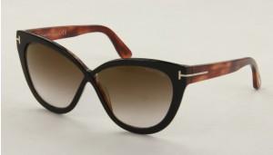 Okulary przeciwsłoneczne Tom Ford TF511_5911_05G